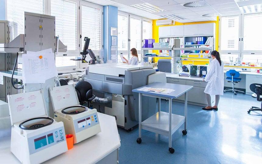 Тестирование медицинских изделий