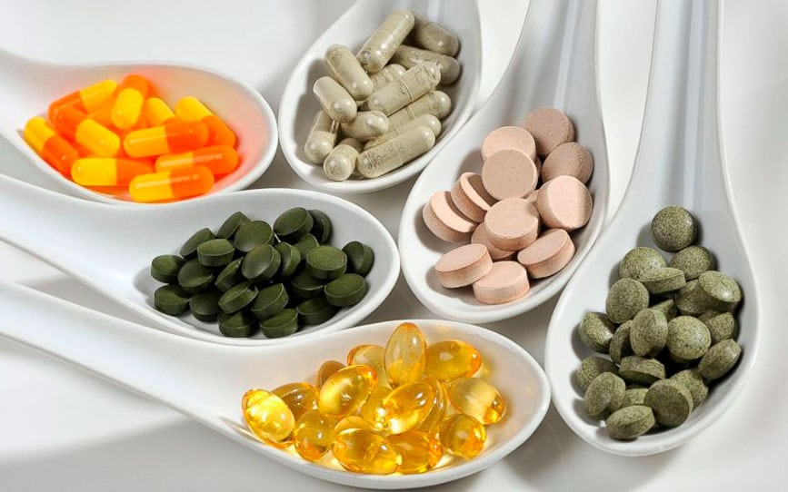register of certificates of state registration of dietary supplements