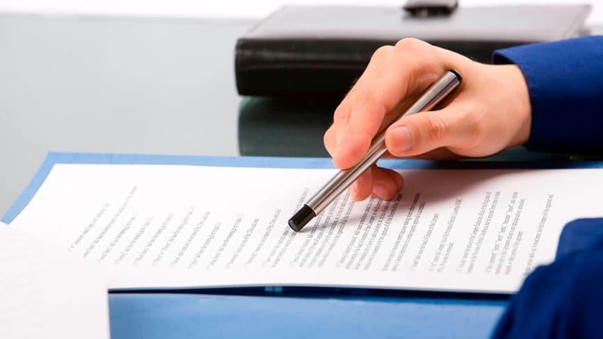 состав регистрационного досье