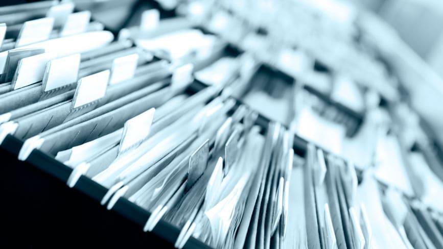 разработка файла менеджмента риска