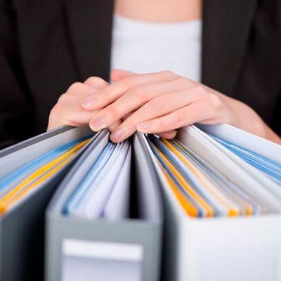 оформление отказного письма по сертификации
