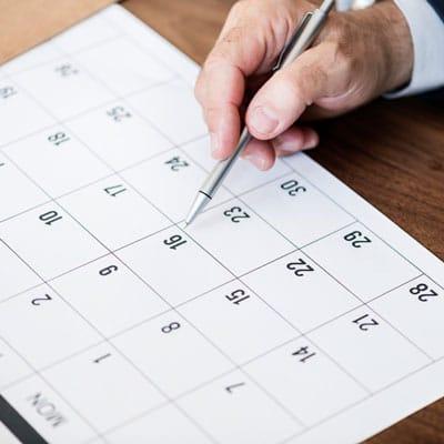 срок действия отказного письма по сертификации