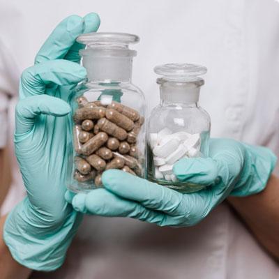 сертификация соответствия лекарственных средств