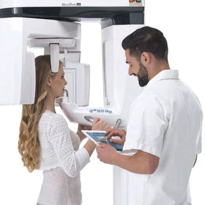 регистрация томограф